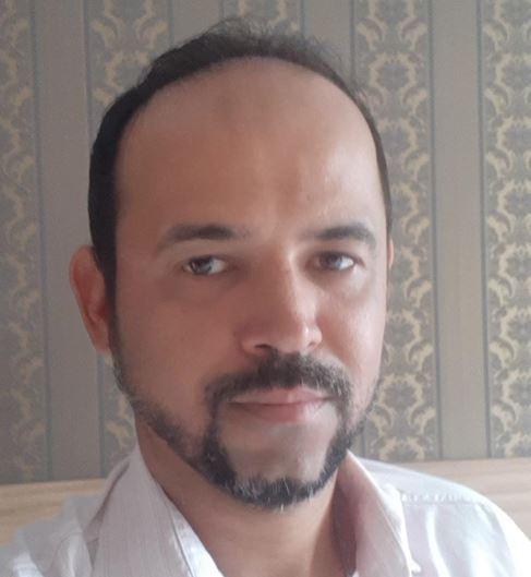 Efrain Silva