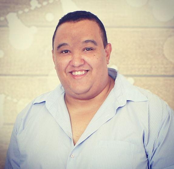 Rafael Carlos